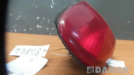 93AG15K258 LAMPA PRAWA TYLNA FORD ESCORT MK5