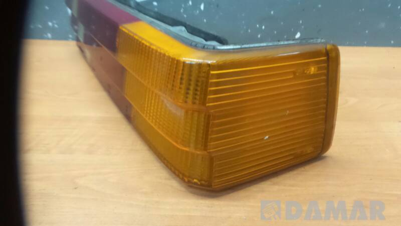 82GG13450BA LAMPA PRAWA FORD GRANADA  MK2 82r