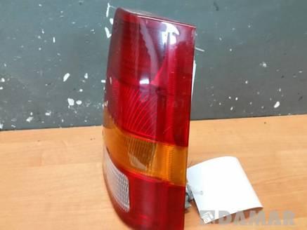 LAMPA PRAWA OPEL KADETT E 89r