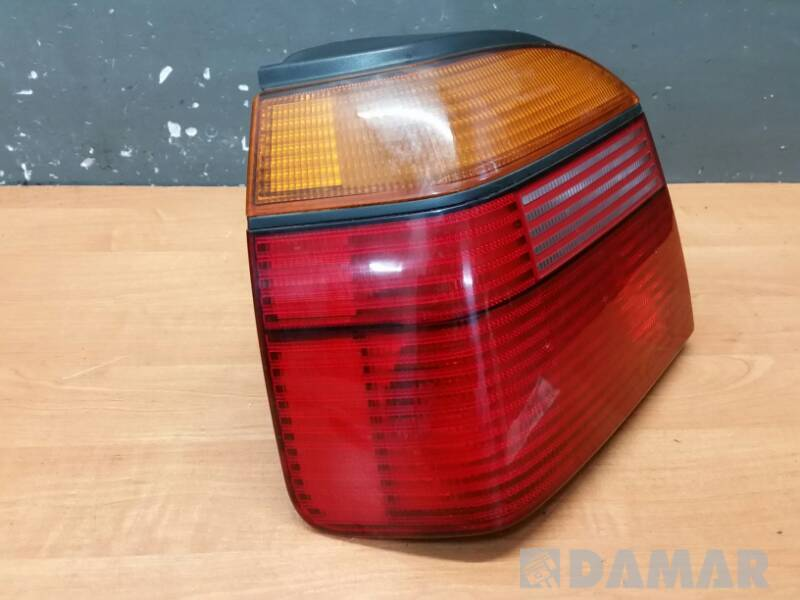 LAMPA LEWA VW GOLF III HELLA 93 1H6945111