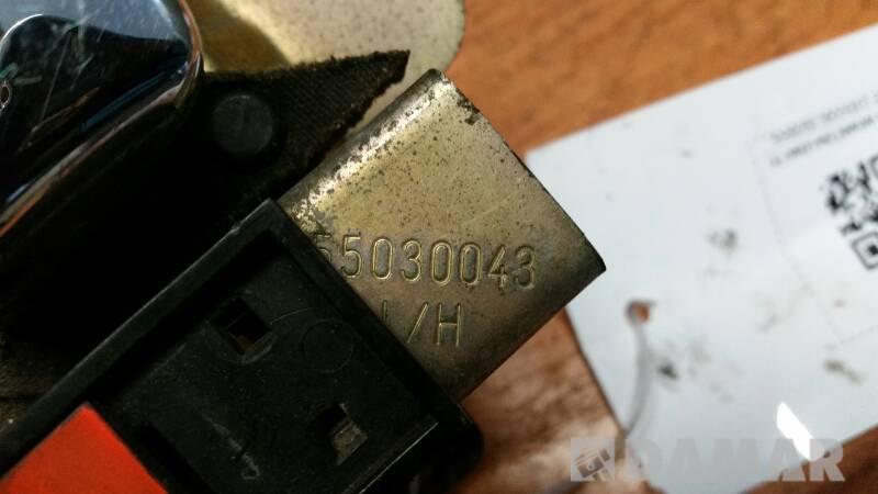 55030043 KLAMKA LEWY TYL JEEP CHEROOKE
