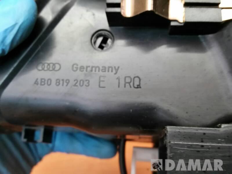 4B0819203E KRATKA NAWIEWU ZAPALNICZKA A6 C5