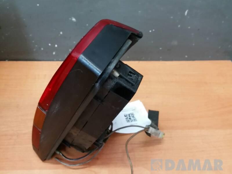 867945111 LAMPA TYL EUROPEJSKA LEWA VW POLO