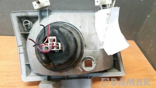 100-16300 REFLEKTOR LEWY MAZDA B25 B-SIERE 03r