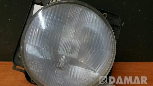 8082100 REFLEKTOR PRAWY VW GOLF II 85r SILT