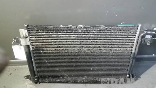 1K0820411AB CHLODNICA KLIMATYZACJI VW GOLF V 2011r