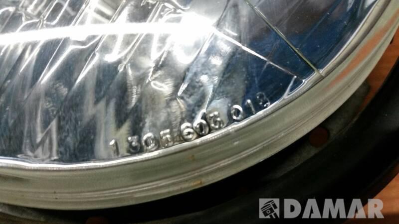 0301608120 REFLEKTOR VW T2 II BOSCH 1305603018