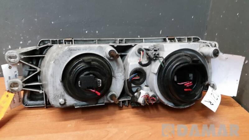 REFLEKTOR MITSUBISHI GALANT IV E3 PRAWY 110-37580
