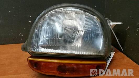 REFLEKTOR RENAULT TWINGO LEWY CARELLO 7700820019