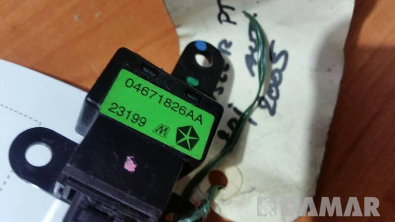 04671826AA PT CRUISER PRZELACZNIK TEMPOMATU