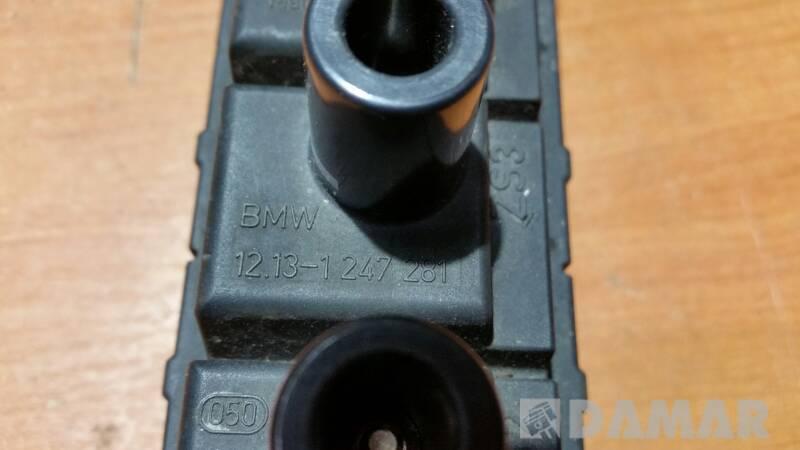 1247281 CEWKA ZAPLONOWA BMW E36 318i 96r