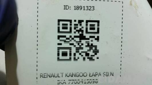 7700415098 ŁAPA SILNIKA RENAULT KANGOO
