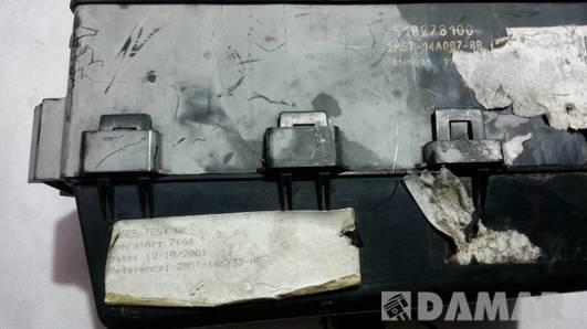 2M5T-14A067-AB MODUŁ BSI FORD FOCUS MK1
