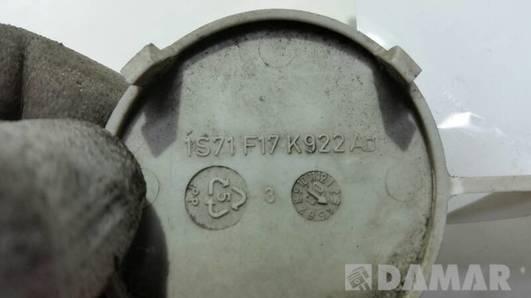 1S71F17K922A ZASLEPKA ZDERZKA TYL FORD MONDEO MK3