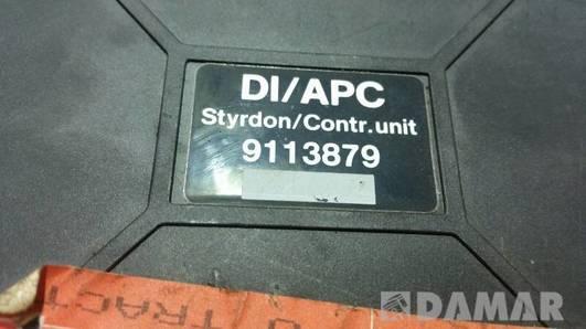 KOMPUTER SAAB 9000 9113879