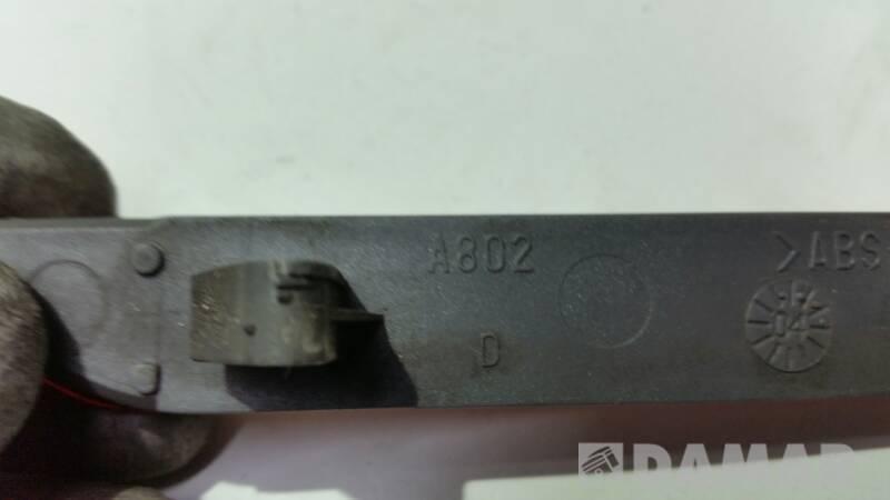 A802 ODBLASK PRAWY ZDERZAKA ALFA ROMEO 159 2005r