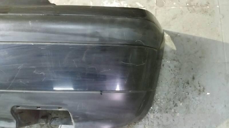 ZDERZAK TYLNY SEAT IBIZA CZARNY 6K6807421K
