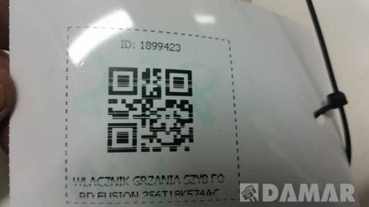WLACZNIK GRZANIA SZYB FORD FUSION 2S6T18K574AC