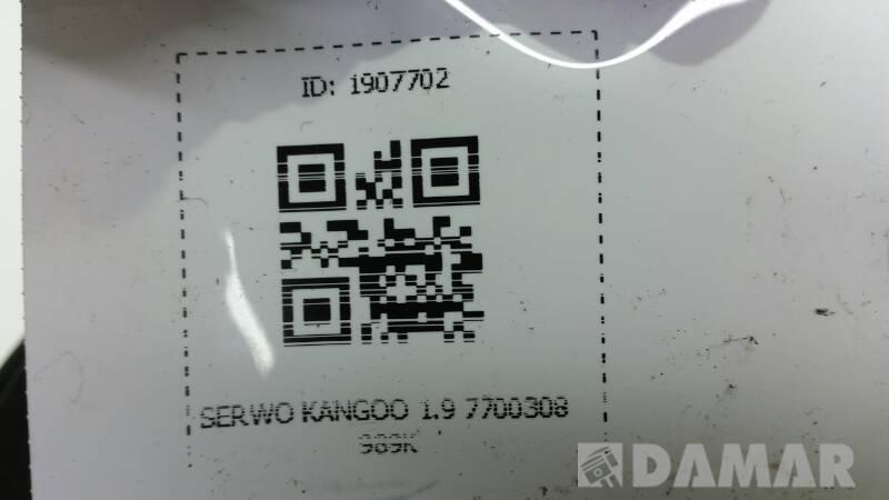 SERWO RENAULT KANGOO 1.9 7700308989K