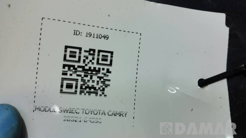 28521-64390 MODUL SWIEC TOYOTA CAMRY