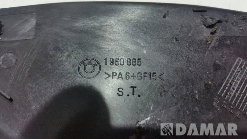1960886 OBODOWA TROJKA LUSTERKA PRAWY E36 COMPACT