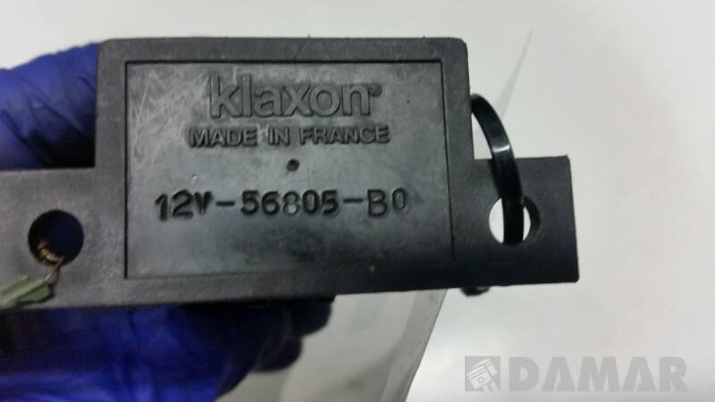 56805-B0 PRZEKAZNIK KLAXON