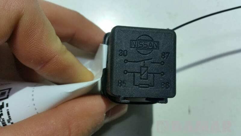 252309F900 PRZEKAZNIK NISSAN MICRA K11