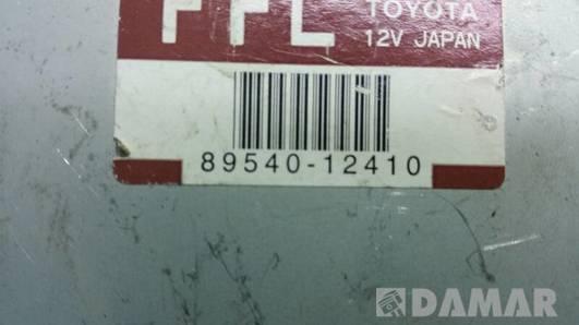 89540-12410 STEROWNIK ABS TOYOTA COROLLA 1998r