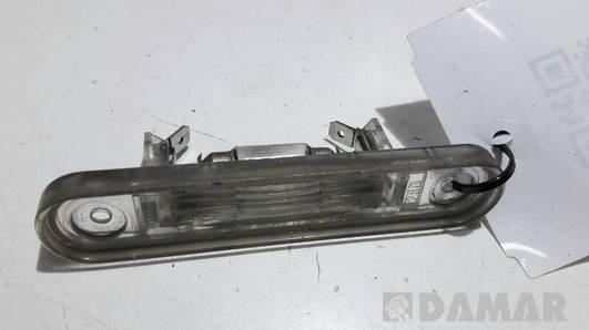 1248200756 LAMPKA OSWIETLENIA TABLICY W124 E