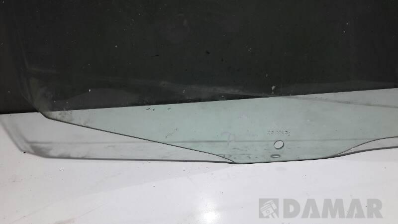 SZYBA DRZWI PRAWY TYL BMW E39 03r SEDAN