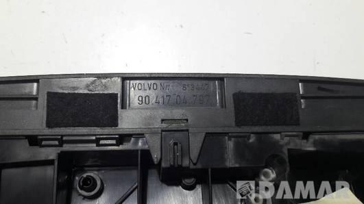 9041704797 PANEL KLIMATYZACJI VOLVO S40 V40