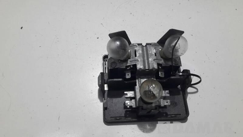 861945095A WKLAD LAMPY TYLNEJ LEWY VW DERBY HELLA
