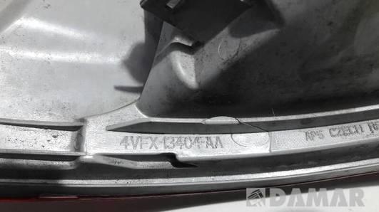 4VFX-13404-AA LAMPA TYLNIA PRAWA VW GOLF V