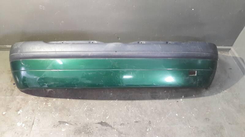 7700410231 ZDERZAK TYLNY RENAULT CLIO II 3D