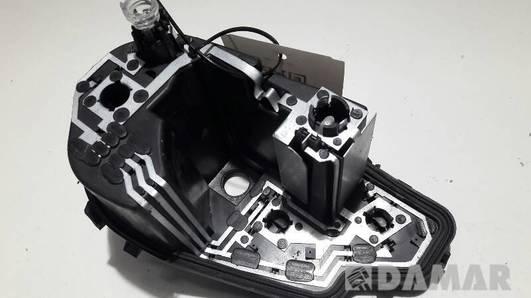 89392910 WKLAD LAMPY PRAWY SEAT IBIZA 1.4TDI 3D 5V