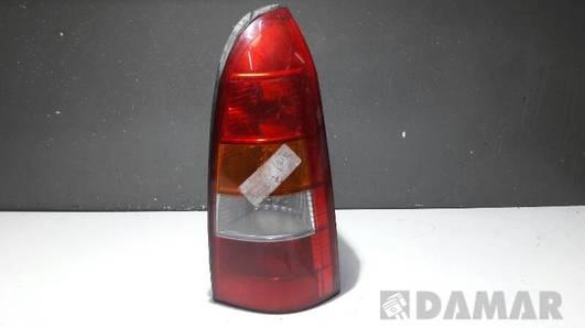 393032 LAMPA PRAWA TYL OPEL ASTRA II G 1.2 KOMBI