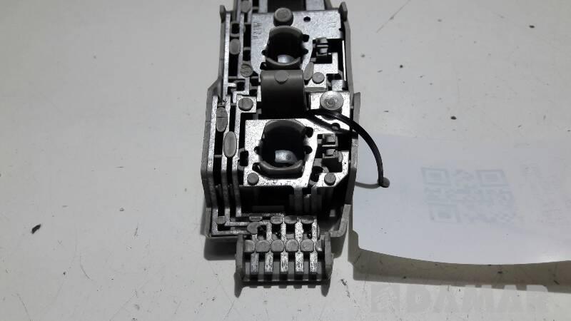 89FG13N004BA WKLAD LAMPY LEWY TYL FORD FIESTA MK3