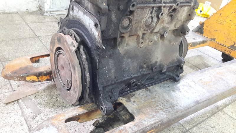 048103373 SILNIK VW GOLF III 2.0 GTI WWO