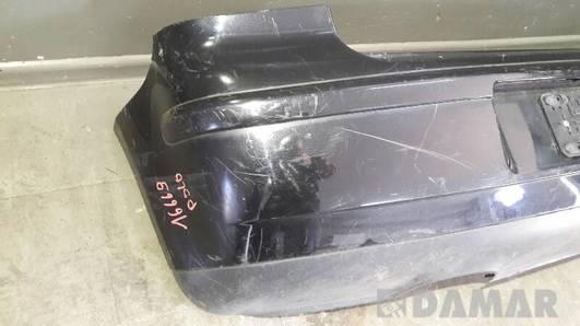 6Q6807421 ZDERZAK TYLNY VW POLO 9N OKULAR 02r