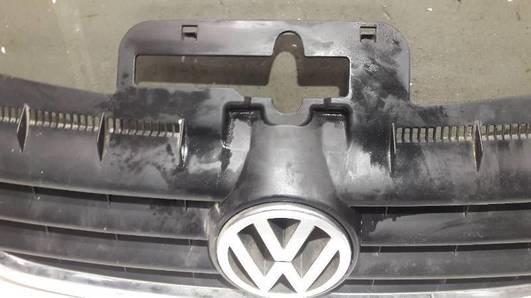1T0853651 GRILL ATRAPA VW TOURAN 1T0 03r-08r