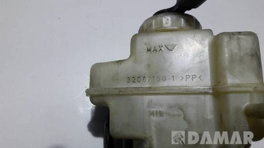 32067150-1 POMPA HAMULCOWA BMW 5 E39 02R