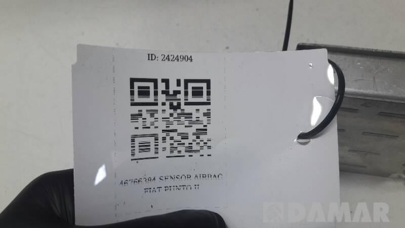 46766384 SENSOR AIRBAG FIAT PUNTO II