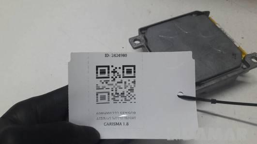 0285001232 SENSOR AIRBAG MITSUBISHI CARISMA 1.8
