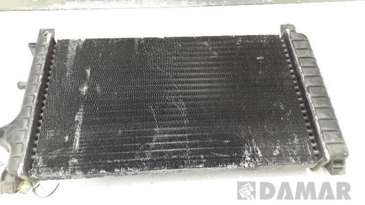 CHLODNICA WODY FORD FIESTA 1.4 MK2 89R