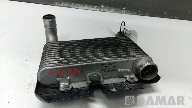 33010 INTERCOOLER TOYOTA YARIS 1.4D 55KW 03R