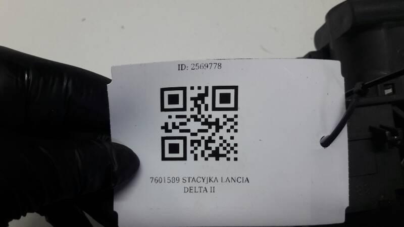 7601589 STACYJKA LANCIA DELTA II