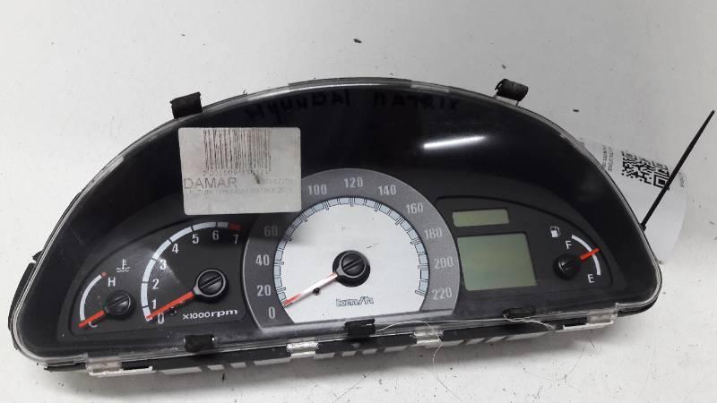 94003-17200 LICZNIK HYUNDAI MATRIX 2001R
