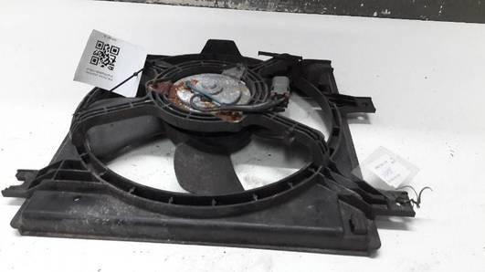 RF2A012 WENTYLATOR CHLODNICY MAZDA 626