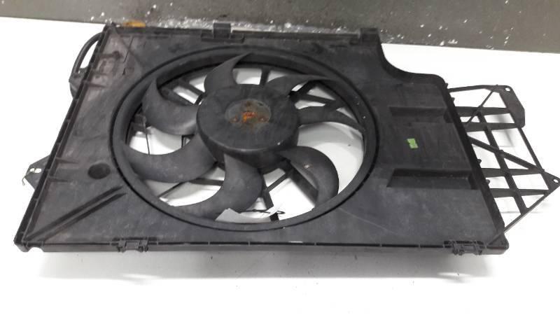 7H0959455A WENTYLATOR CHLODNICY VW TRANSPORTER T5