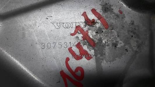 30753143 MECHANIZM SZYB LEWY TYL VOLVO V50 2.0TD
